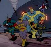 Avengers (Earth-95099)
