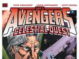 Avengers: Celestial Quest Vol 1 4