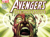Avengers: The Initiative Vol 1 19