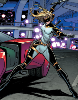 Barbara Morse (Earth-616) from Amazing Spider-Man Vol 4 1 001.png