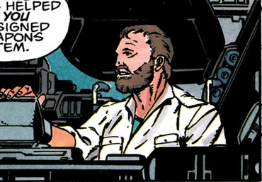 Ben Jacobs (Earth-616)