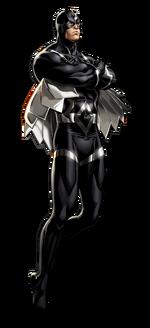 Blackagar Boltagon (Earth-12131)
