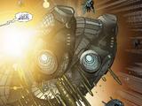 Living Armada (Earth-616)