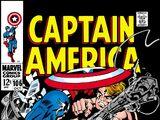 Captain America Vol 1 106