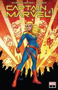 Captain Marvel Vol 10 1