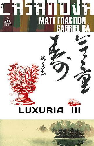 Casanova: Luxuria Vol 1 3