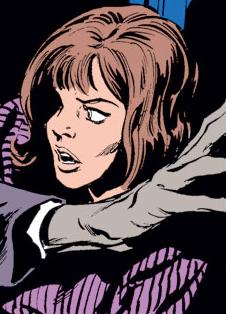 Cecile Parker (Earth-616)