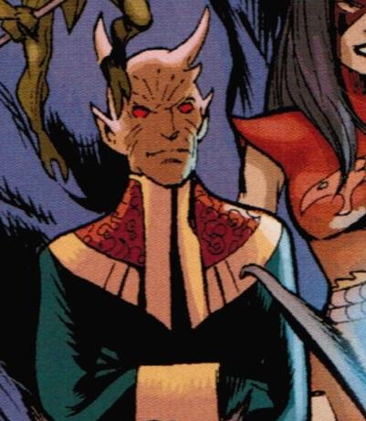Confessor (D.O.A.) (Earth-616)