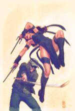 Elektra Natchios (Earth-16034)