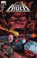 Cosmic Ghost Rider Destroys Marvel History Vol 1 4