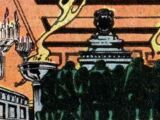 Cult of the Serpent (Earth-616)
