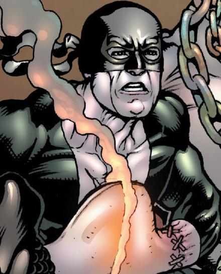 Daniel Rand (Earth-5113)