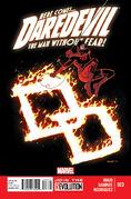Daredevil Vol 3 23
