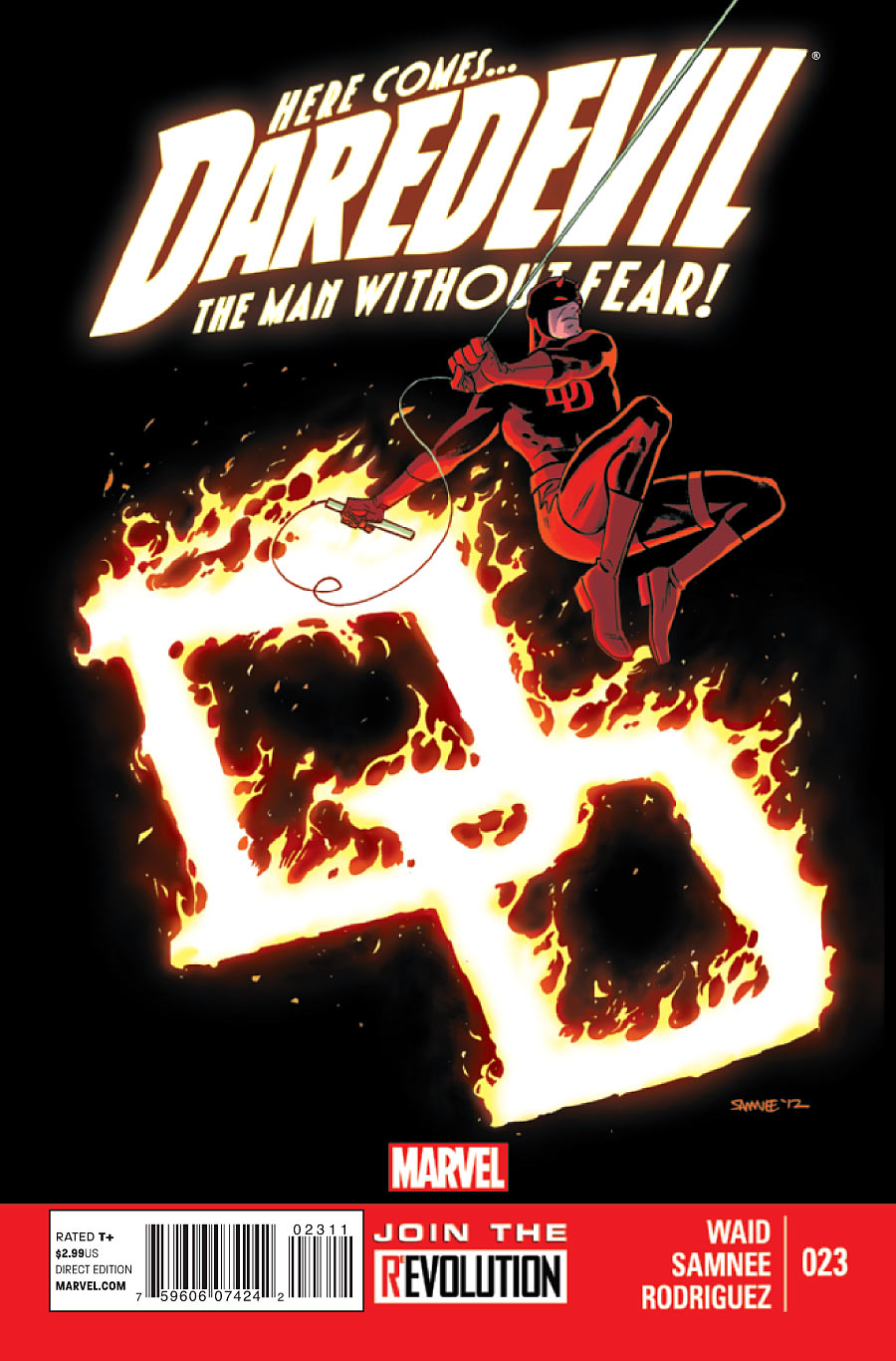 Daredevil Vol 3 23