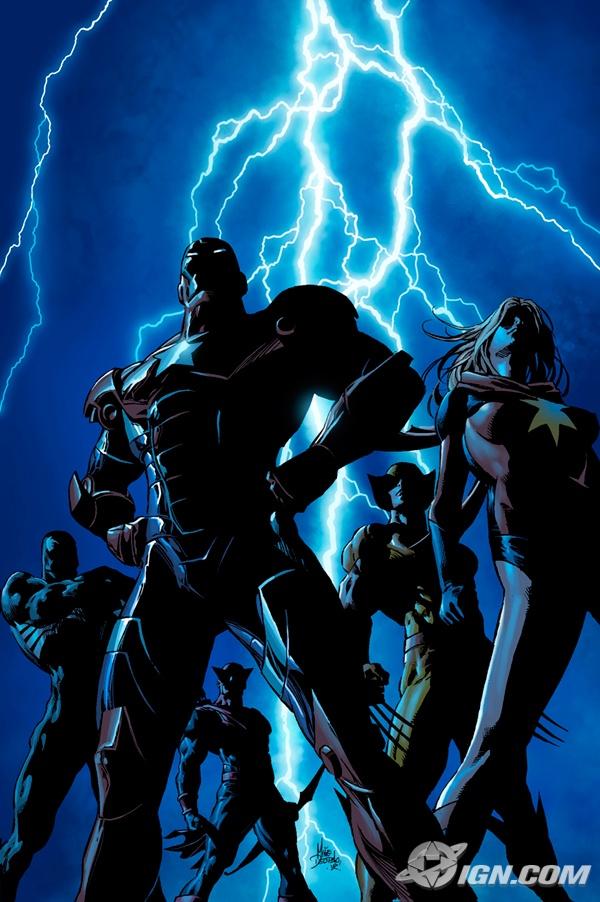 Dark Avengers Vol 1 1 Textless.jpg