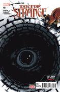Doctor Strange Vol 4 9