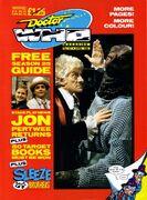 Doctor Who Magazine Vol 1 147