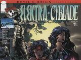 Elektra/Cyblade Vol 1 1