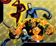 Fantastic Four (Earth-30847)