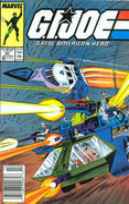 G.I. Joe A Real American Hero Vol 1 80