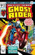 Ghost Rider Vol 2 25