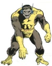 Gordon Keefer (Earth-616)