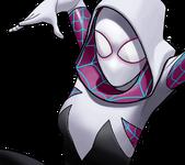 Gwendolyne Stacy (Spider-Gwen) (Earth-TRN562)