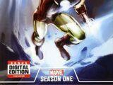 Iron Man: Season One Vol 1 1