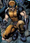 James Howlett (Earth-616) from Avenging Spider-Man Vol 1 16