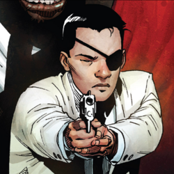 James Woo (Earth-12151) from Secret Wars Agents of Atlas Vol 1 1 001.png