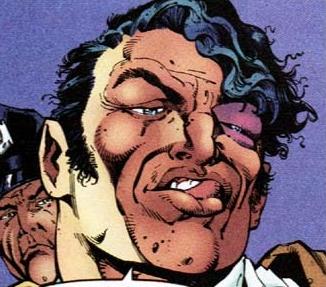 Joey Damiani (Earth-616)