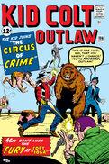 Kid Colt Outlaw Vol 1 106
