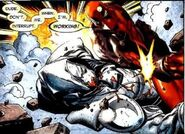 Marc Spector and Wade Wilson (Earth-616) from Vengeance of the Moon Knight Vol 1 7 0001