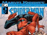 Marvel Knights: Spider-Man Vol 1 6