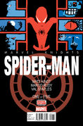Marvel Knights Spider-Man Vol 2 1