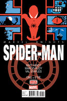 Marvel Knights Spider-Man Vol 2 1