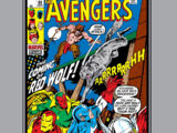 Marvel Masterworks: Avengers Vol 1 9