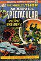 Marvel Spectacular Vol 1 5