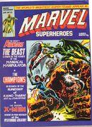 Marvel Super-Heroes (UK) Vol 1 372