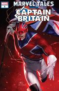 Marvel Tales Captain Britain Vol 1 1