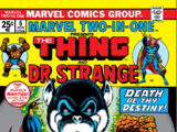 Marvel Two-In-One Vol 1 6