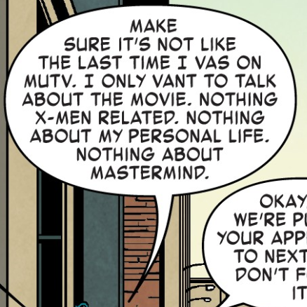 Mastermind Studios (Age of X-Man) (Earth-616)