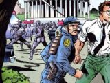 Metropolitan Police Department of the District of Columbia (Earth-616)