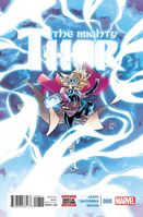 Mighty Thor Vol 3 8