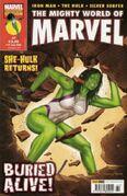 Mighty World of Marvel Vol 3 69