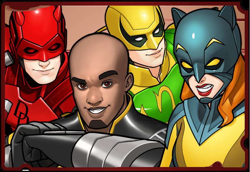 New Avengers (Earth-TRN562)