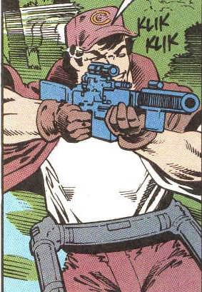 Raoul (Earth-928) Doom 2099 Vol 1 19.jpg