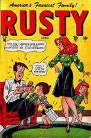 Rusty Comics Vol 1 16