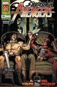 Savage Avengers Vol 1 19 ita