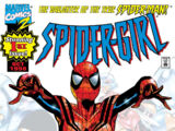 Spider-Girl Vol 1 1